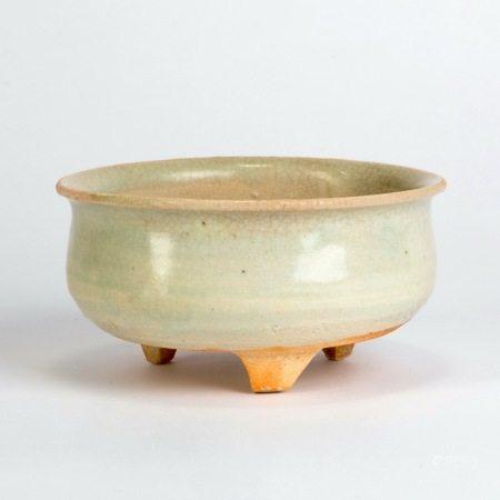 北宋 龍泉青瓷爐
