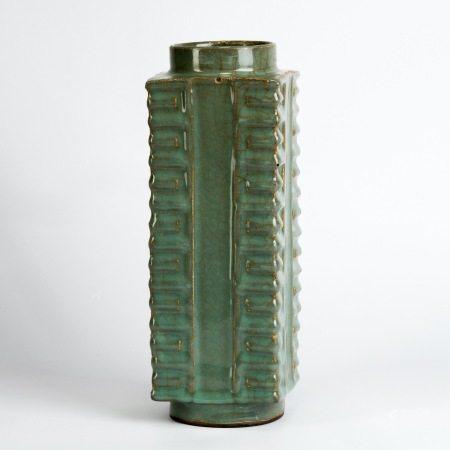 龍泉琮式瓶