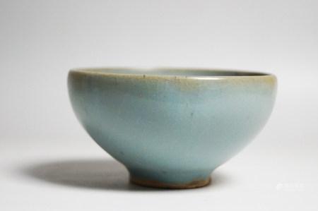 Jun kiln bowl 钧窑碗