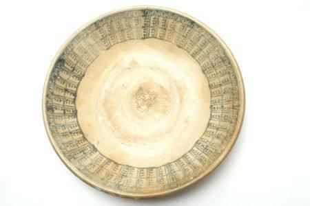 Keramikteller China
