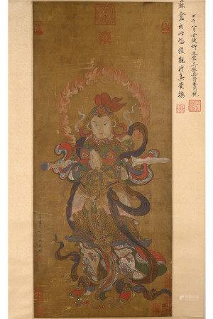 Ding YunPeng