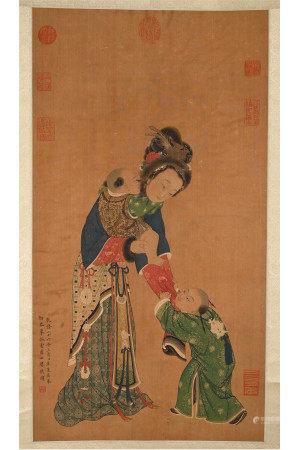 Jiao BinZhen