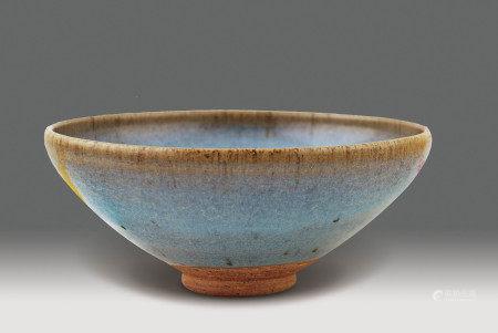 明  鈞釉碗