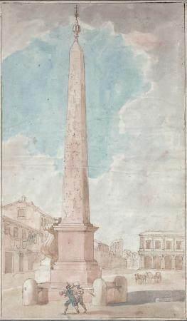 ÉCOLE ITALIENNE du XVIIIe siècle
