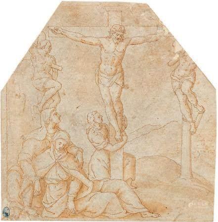 ÉCOLE ITALIENNE du XVIe siècle