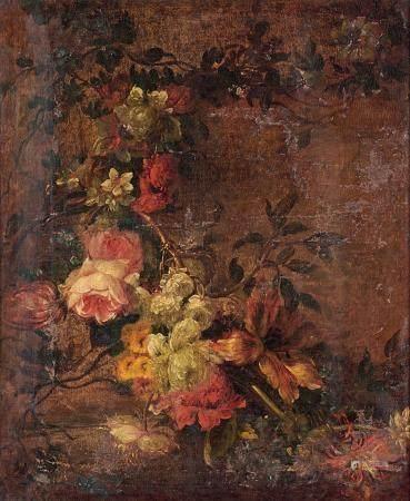 ÉCOLE FLAMANDE du XVIIIe siècle