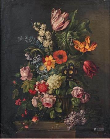 ÉCOLE FRANÇAISE du début du XIXe siècle
