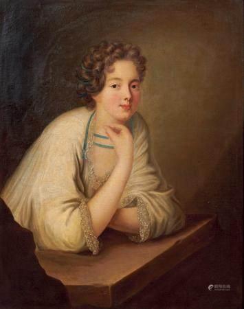 ÉCOLE FRANÇAISE, d'après Jean Baptiste SANTERRE