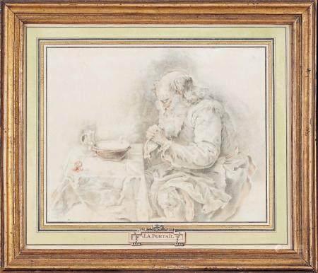 Jacques André PORTAIL (1715 1759)