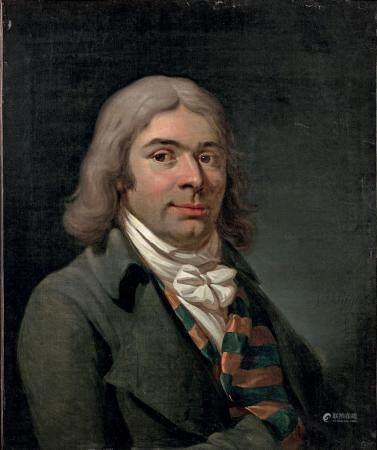 Gérard van der PUYL (1750 1824)