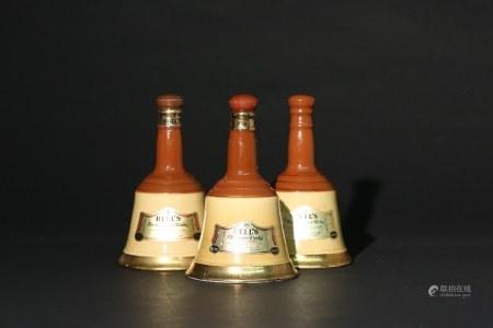 聖誕鍾威士忌3瓶一組