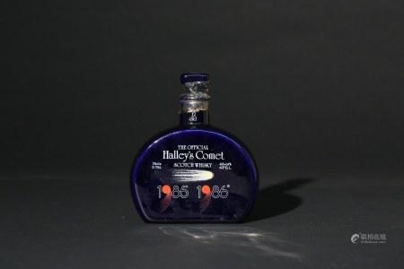 Halley's Comet威士忌