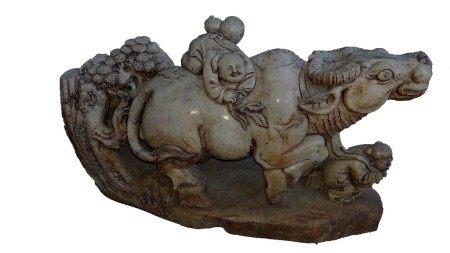 Chinese Jade Sculpture
