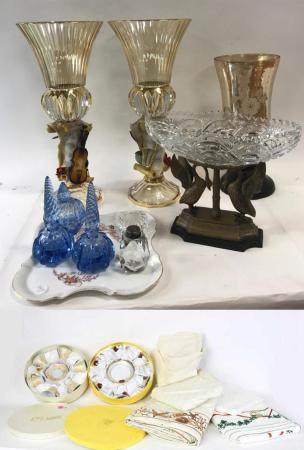 Assorted Collection of Items