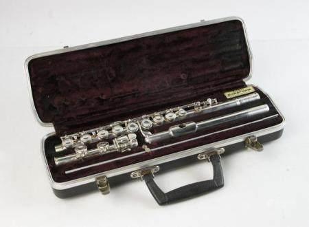 Selmer Signet Special Sterling Head Flute