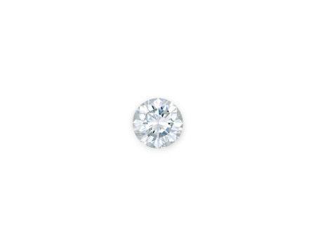 2.00卡拉圓型鑽石(附GIA證書)