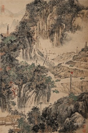 Song WenZhi