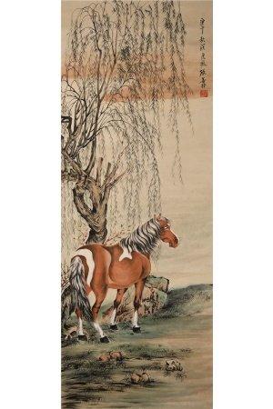 Zhang Shan Zi