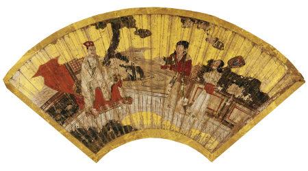 佚名(十六世紀) 人物