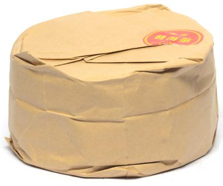 雲南勐海布朗無量山喬木鳳凰普洱生茶鐵餅七片