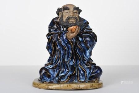 Original Shiwan Handmade Figure