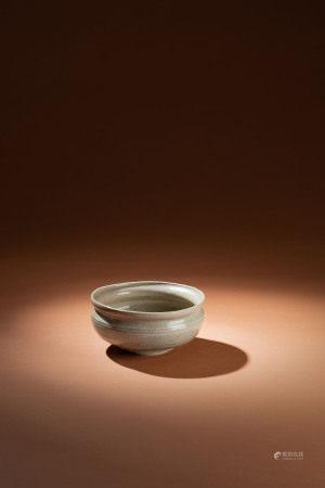 明 龍泉青釉香爐
