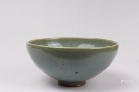 Chinese Jun Kiln Porcelain Bowl