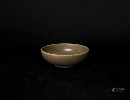 五代-越窯碗