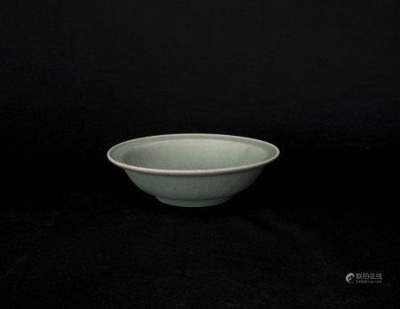 宋代-龍泉窯海撈盤