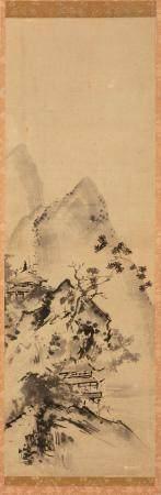 Japanese School, 19th/20th c