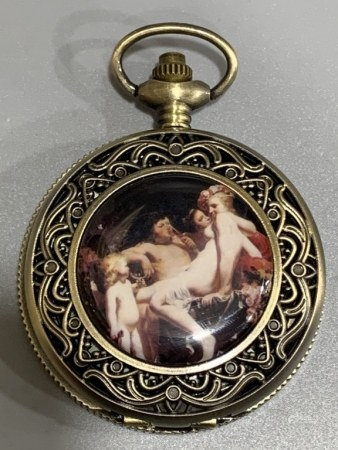 A Pocket Watch
