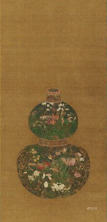 佚名 花瓶