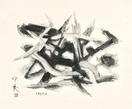 JAPON - Insho DONOTO ( 1891-1975)