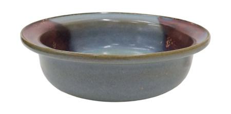 舊均窰釉盆