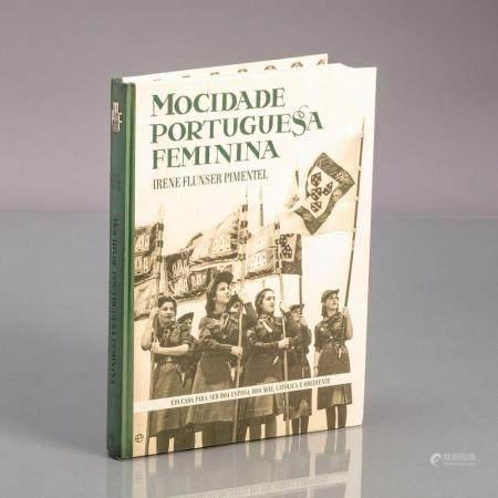 MOCIDADE PORTUGUESA FEMININA