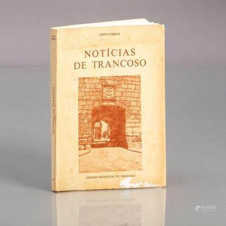 NOTÍCIAS DE TRANCOSO