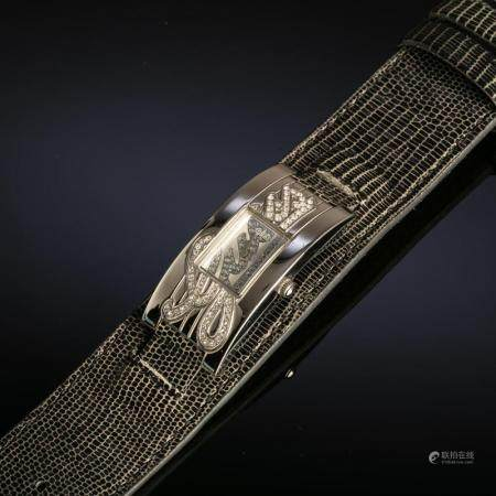 "WRISTWATCH ""GUESS"""