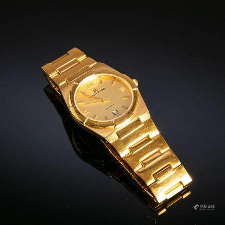 "WRISTWATCH ""JACQUES RICHAL"""