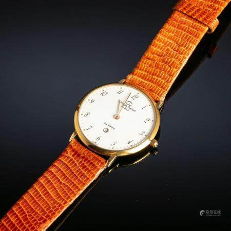 "WRISTWATCH ""CHRISTIAN BERNARD"""