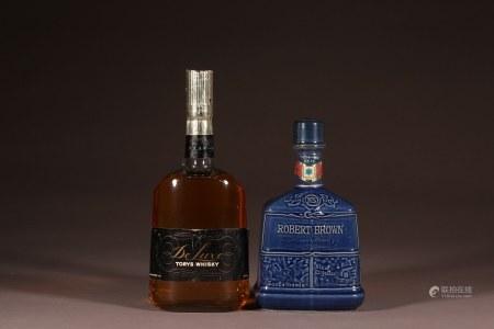 Torys威士忌,Robert Brown威士忌