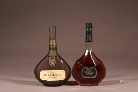 拿破崙干邑白蘭地2瓶