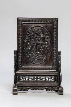 Ecran miniature