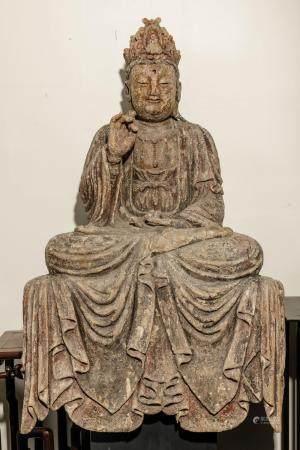 Le Boddhisattva Kwanyin
