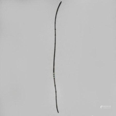 A 19th Century Japanese Yumi.