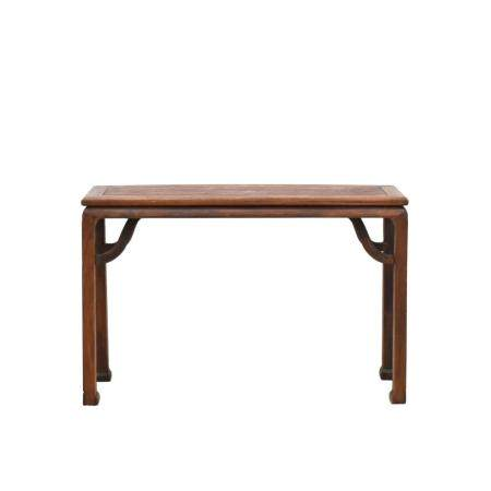 CHINESE HUANGHUALI PAINTING TABLE