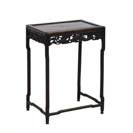 ROSEWOOD PLANT STAND