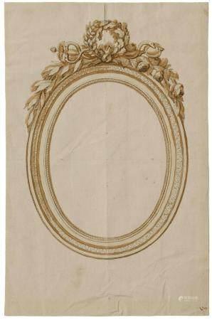 ANONIEM / ANONYME FRANKRIJK / FRANCE CIRCA 1770