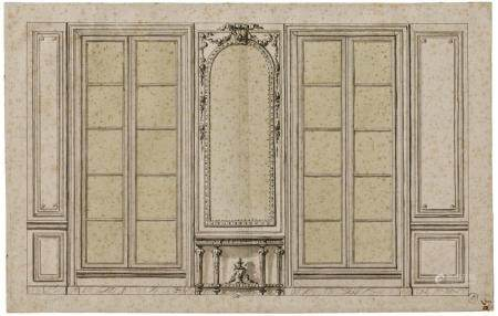 GILLES-PAUL CAUVET (1731-1788)