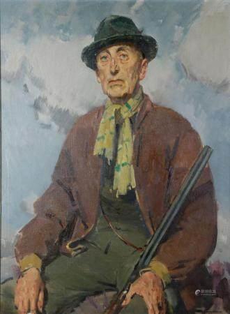 Piet van der Hem, Wirdum (Leeuwarden) 1885-1961 The Hague, P ...