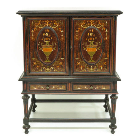 A Cabinet